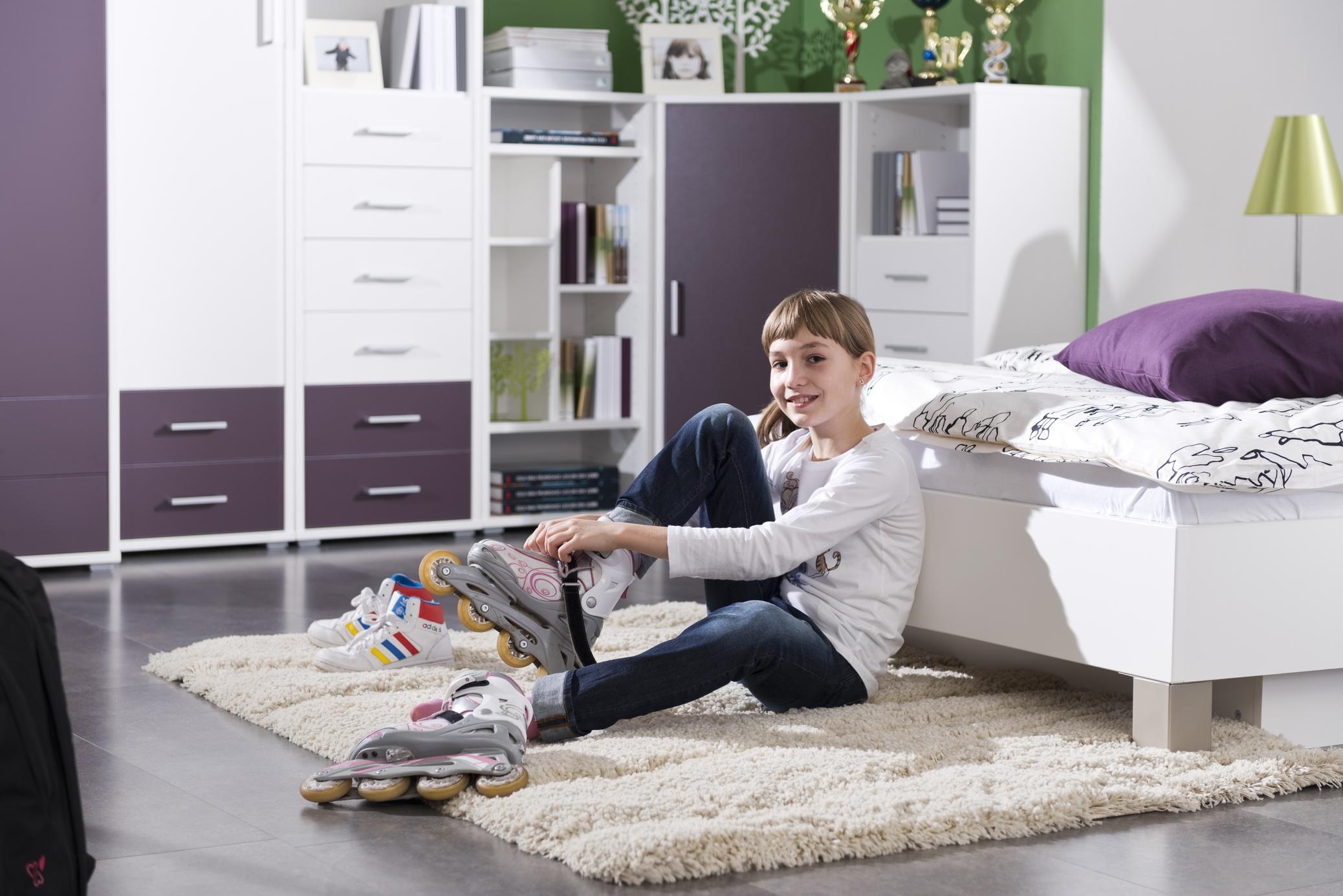 5cde22209577 Aké vlastnosti má mať dobrá detská izba