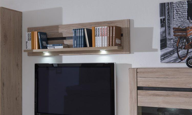LED osvetlenie, Modesto