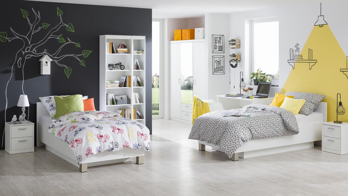 72a535d2e1d0 S nábytkovou novinkou Multi vytvoríte skutočne kreatívny priestor. Zaradené  v  Detská izba ...