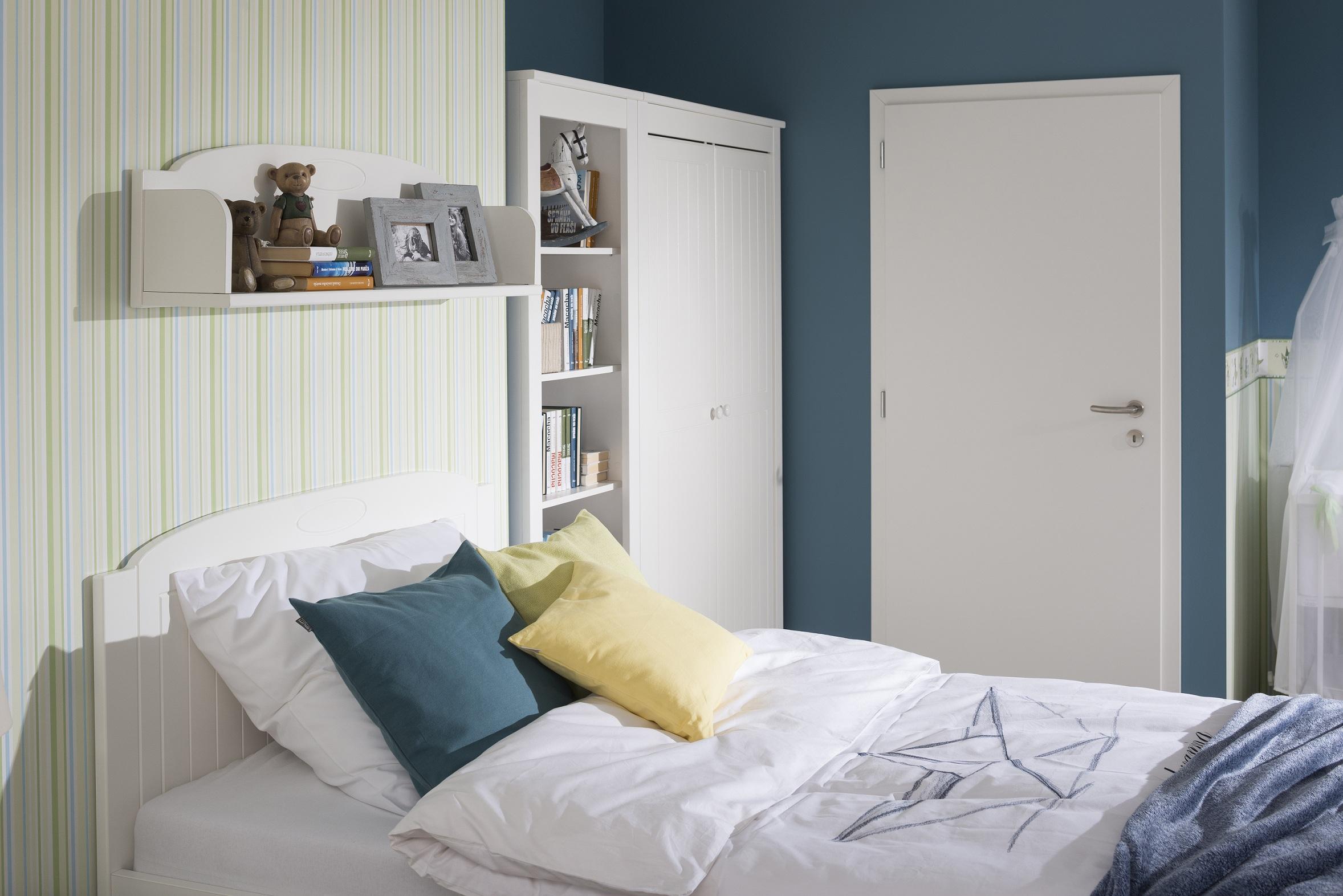 Detská izba For you biela arctic