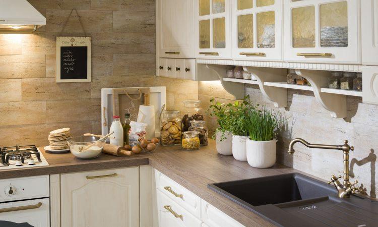 Kuchyňa Bibiana