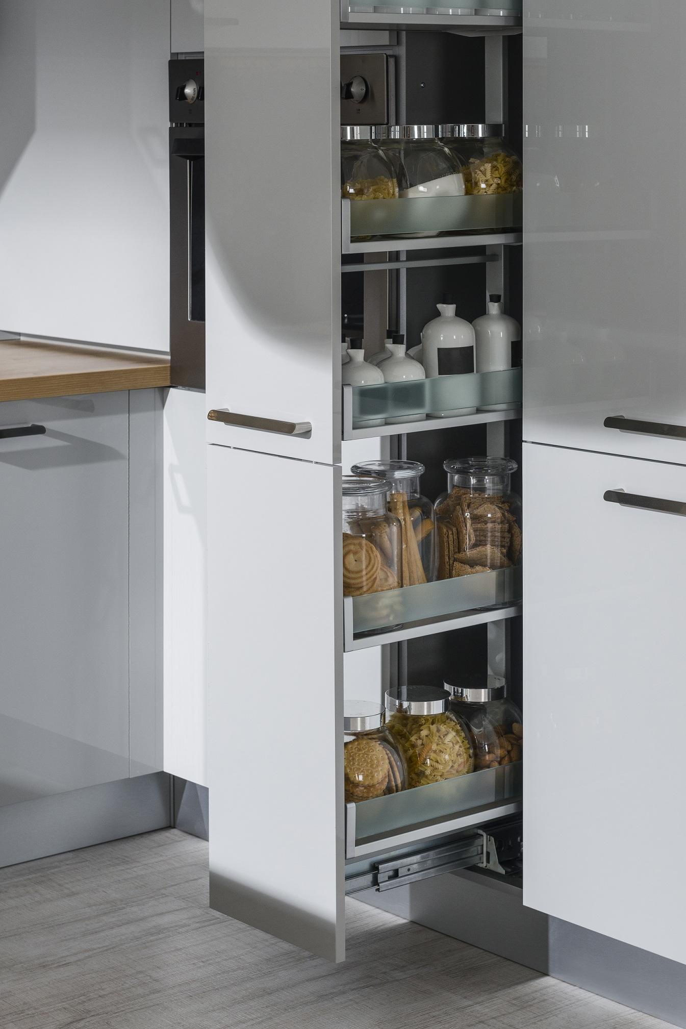 Kuchyňa Iris potravinová skrinka