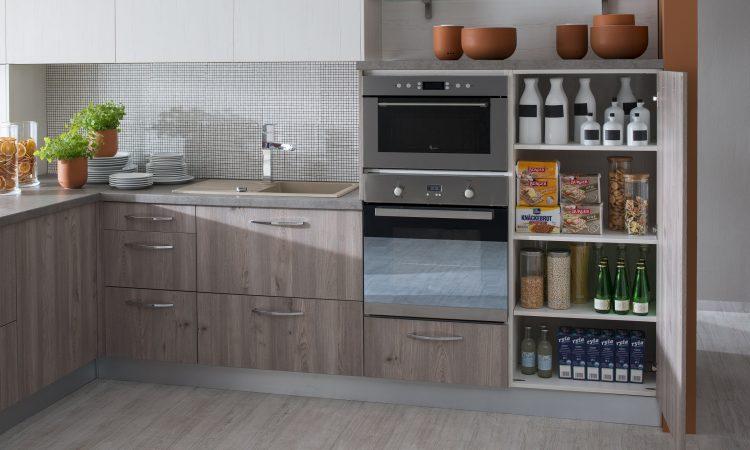 Kuchyňa Zora