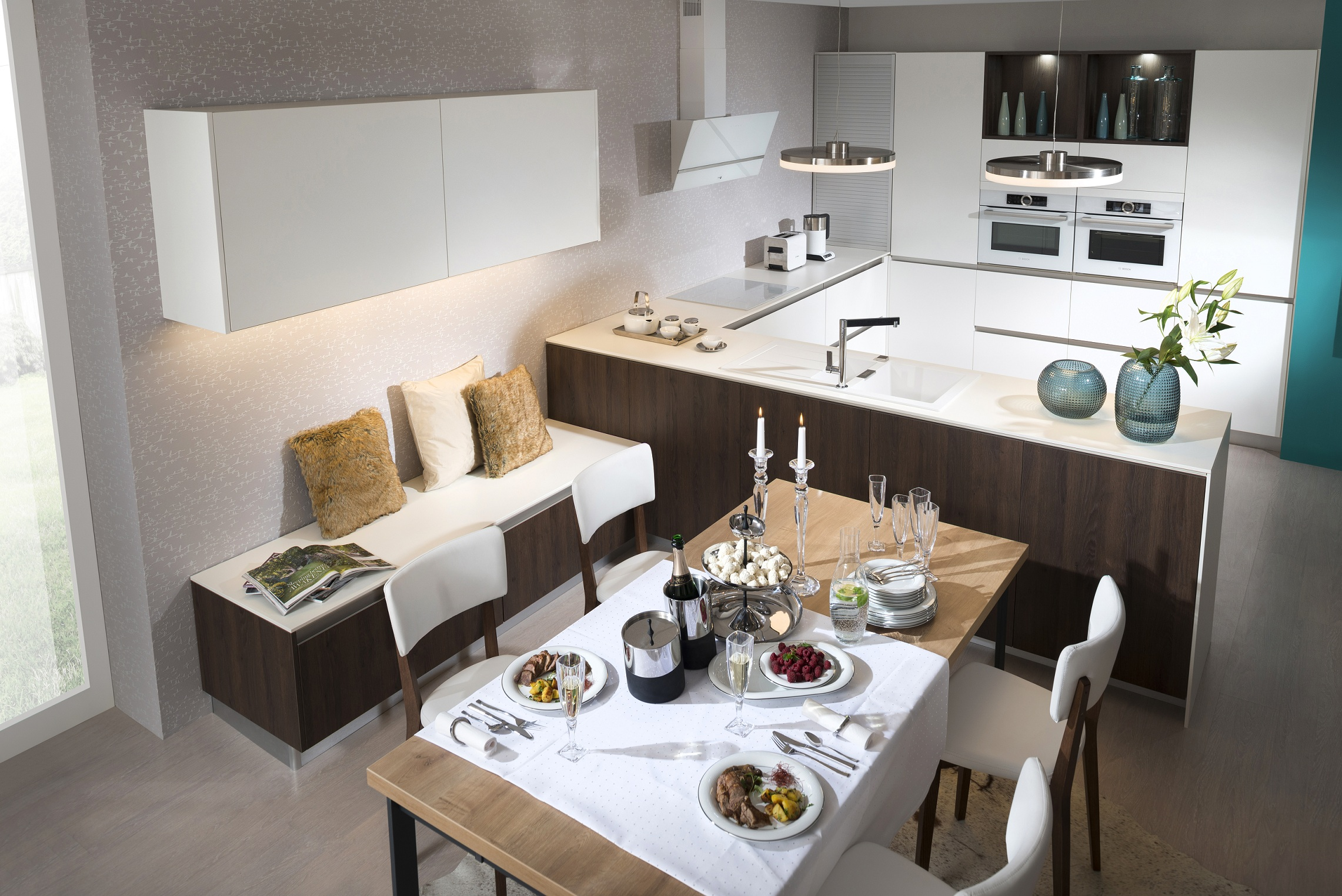 Kuchyňa_a_jedáleň_Ola