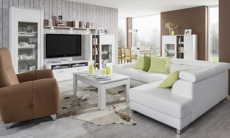 obývačka Nordic, pino aurelio