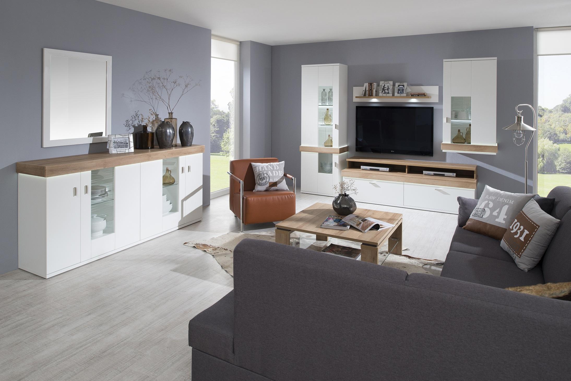 Obývačka Albi