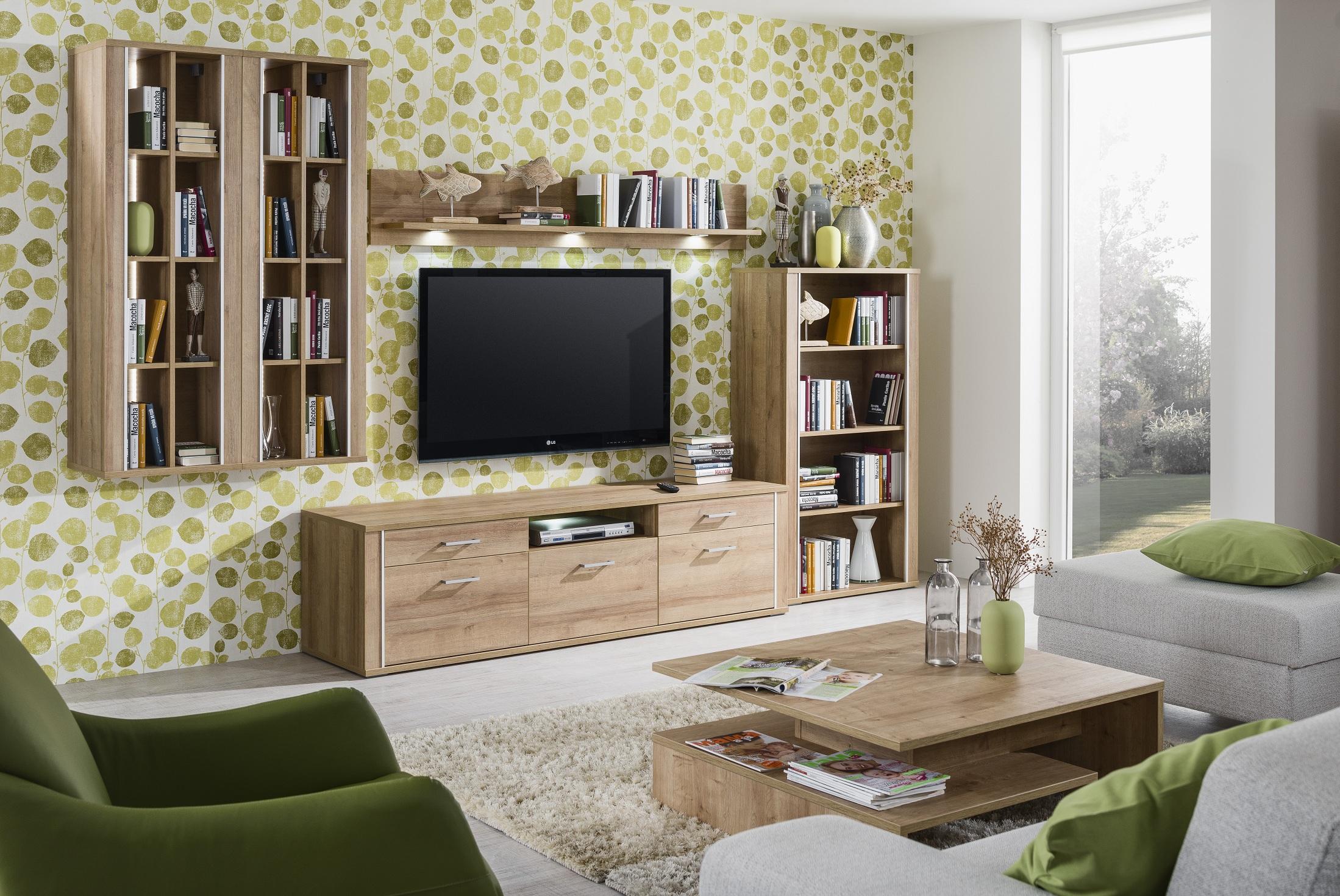 Obývačka Nordic